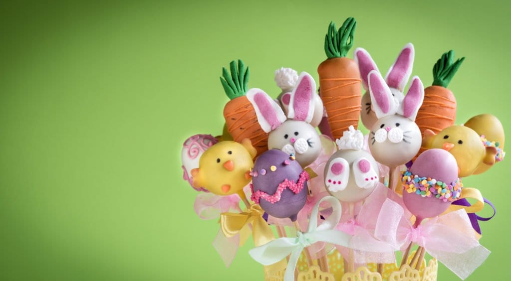 Catch an Easter bunny with these tips and tricks