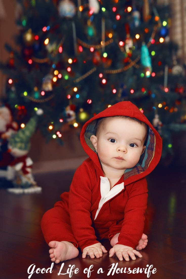 Christmas Books for Babies & Toddlers
