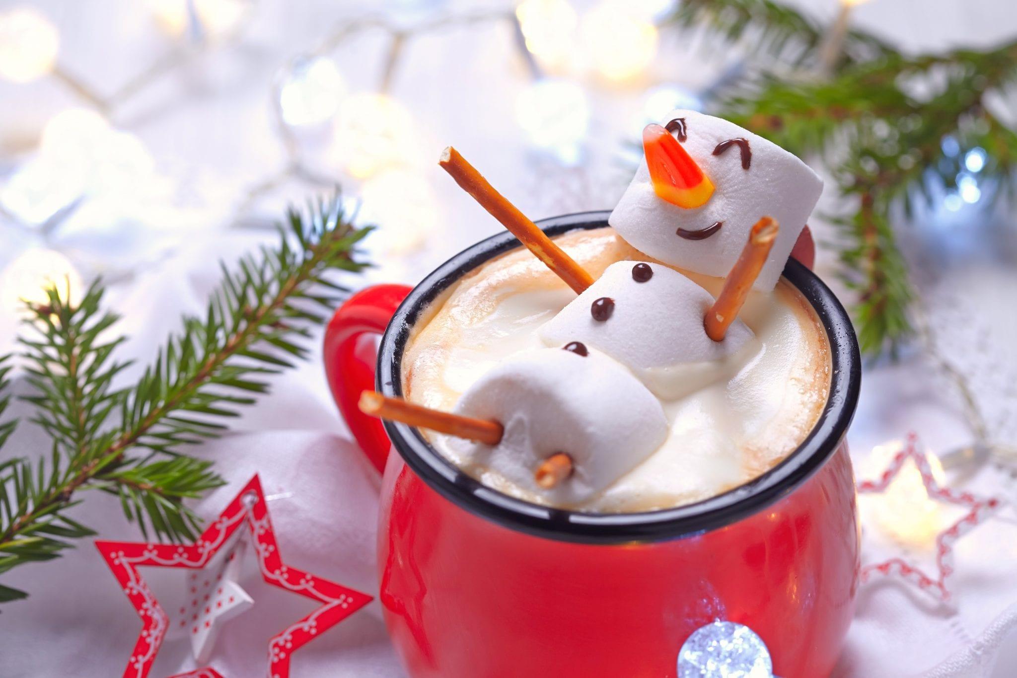86 Traditions for the Christmas Season