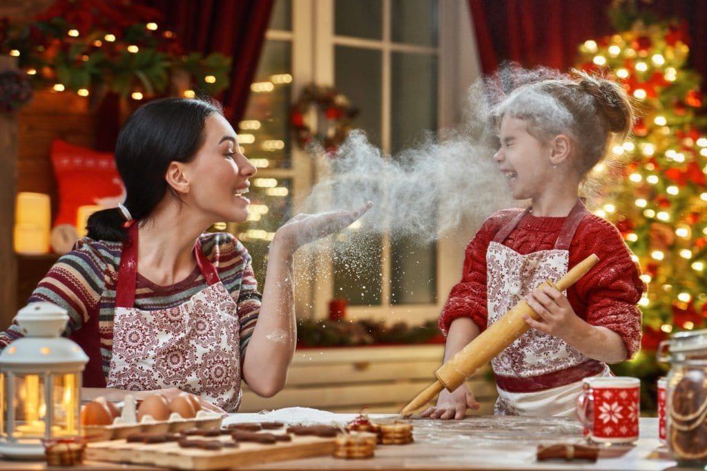 Being Supermom at Christmas (Without Being Overwhelmed)