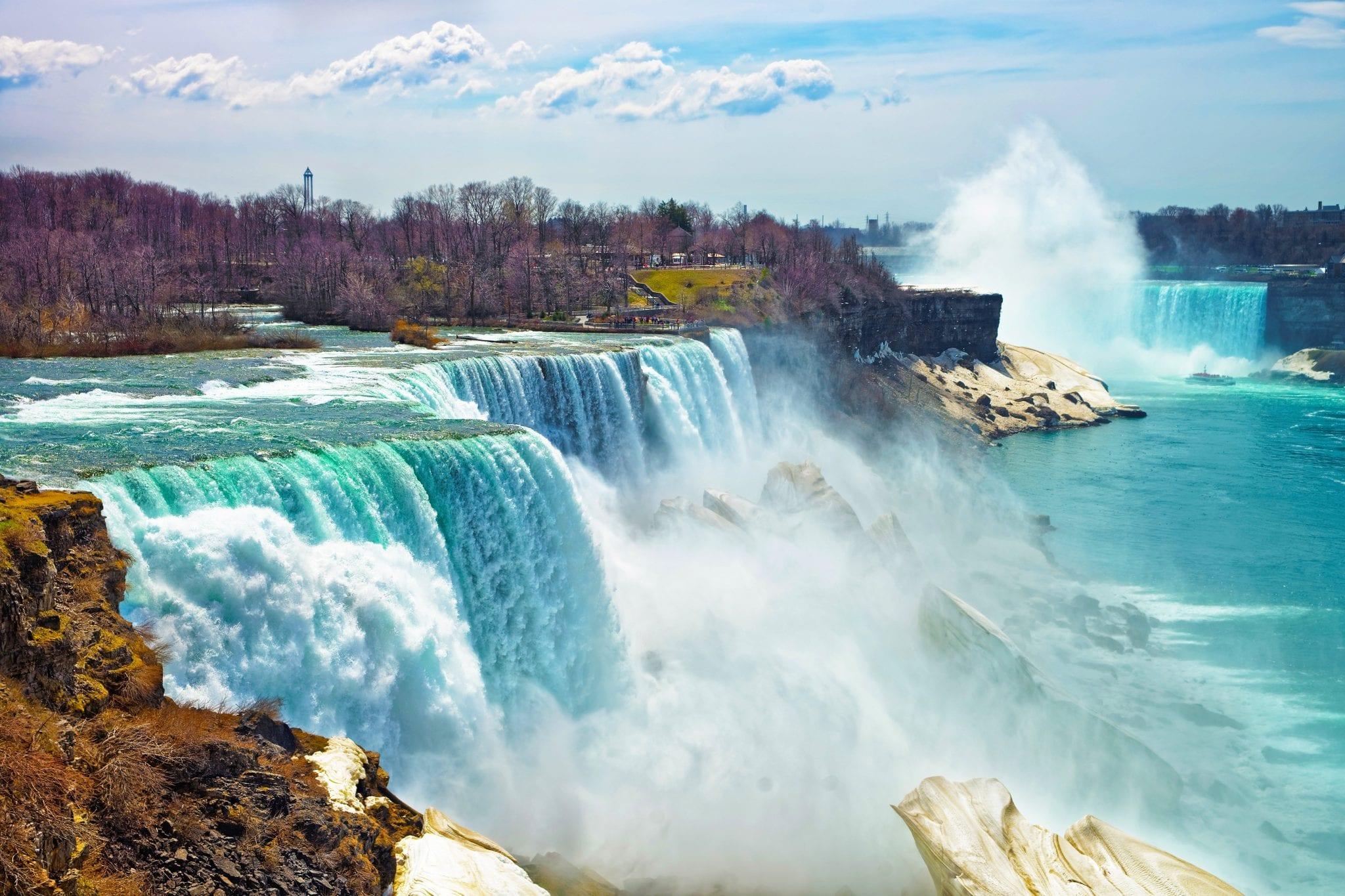 Wanderlust | Good Life of a Housewife Niagara Falls
