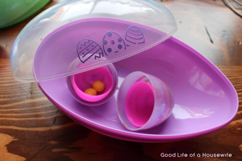 GIANT EASTER EGG HUNT: PERFECT FOR TODDLERS