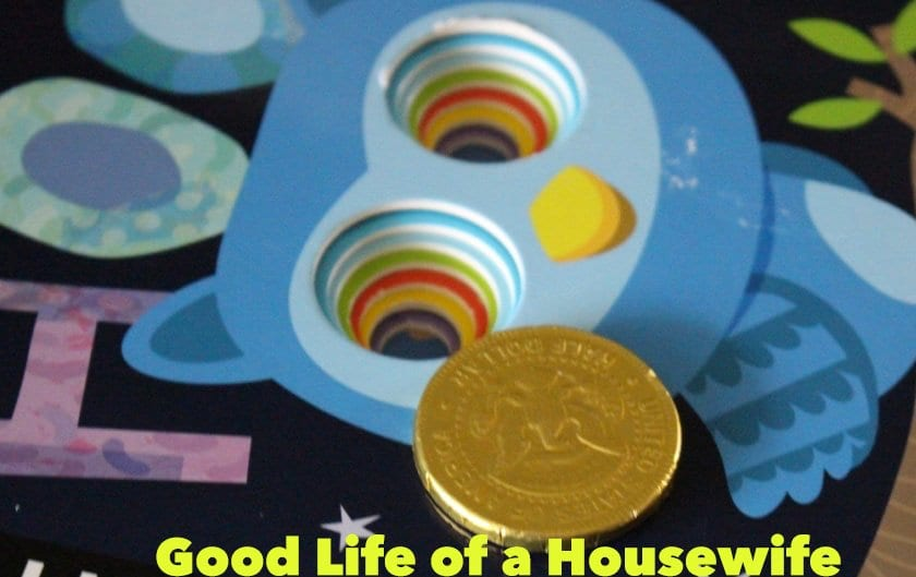Leave gold chocolate coins around the house for your kids to find. St. Patrick's Day Fun. Good Life of a Housewife www.goodlifeofahousewife.com