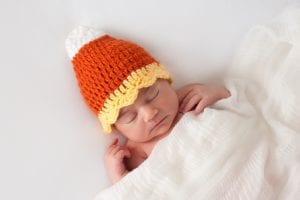 Fall Inspired Baby Girl Names