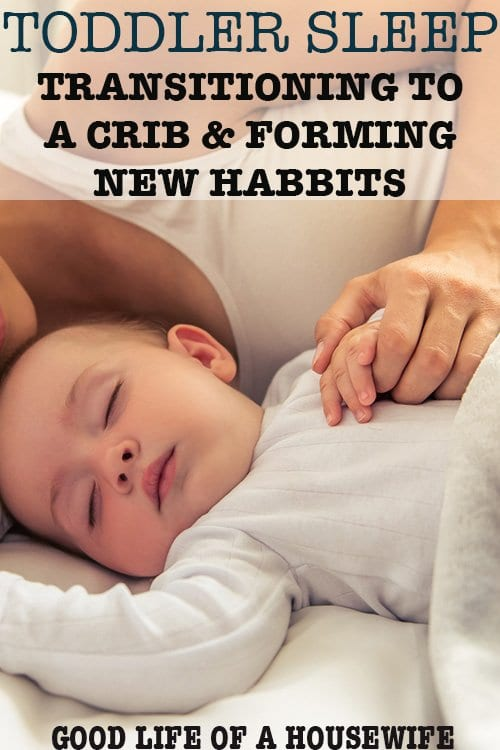 TODDLER SLEEP, WHEN CO-SLEEPING IS NOT WORKING. IT WAS TIME TO TRANSITION MY LITTLE LOVE TO HER CRIB: FULL-TIME. oddler Sleep Training   How to get your Toddler to sleep at night  Sleep Tips