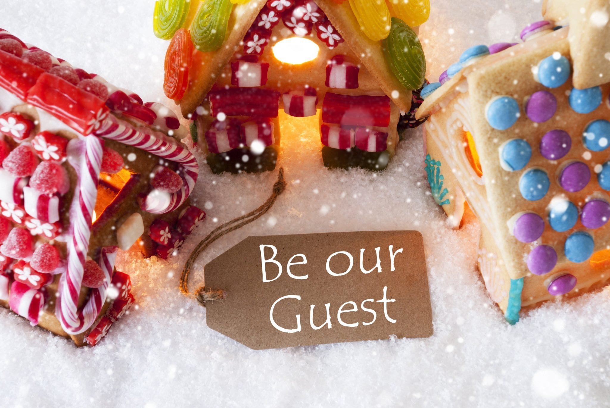 Tips for Entertaining House Guests at Christmas
