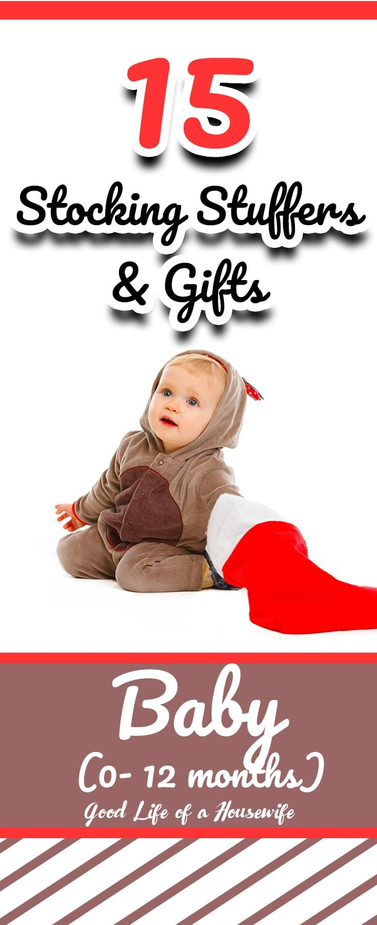 What gifts and stocking stuffers do you get for a baby? Here is a list of items to make your shopping easier. Here are the best gifts for a baby 0-12 months| Best Gifts and Stocking Stuffers for a Baby at Christmas | Christmas gifts for babies| Stocking Stuffers for Babies