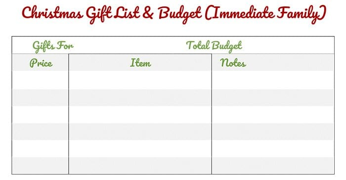 Maximize your Christmas Budget with these 19 hacks