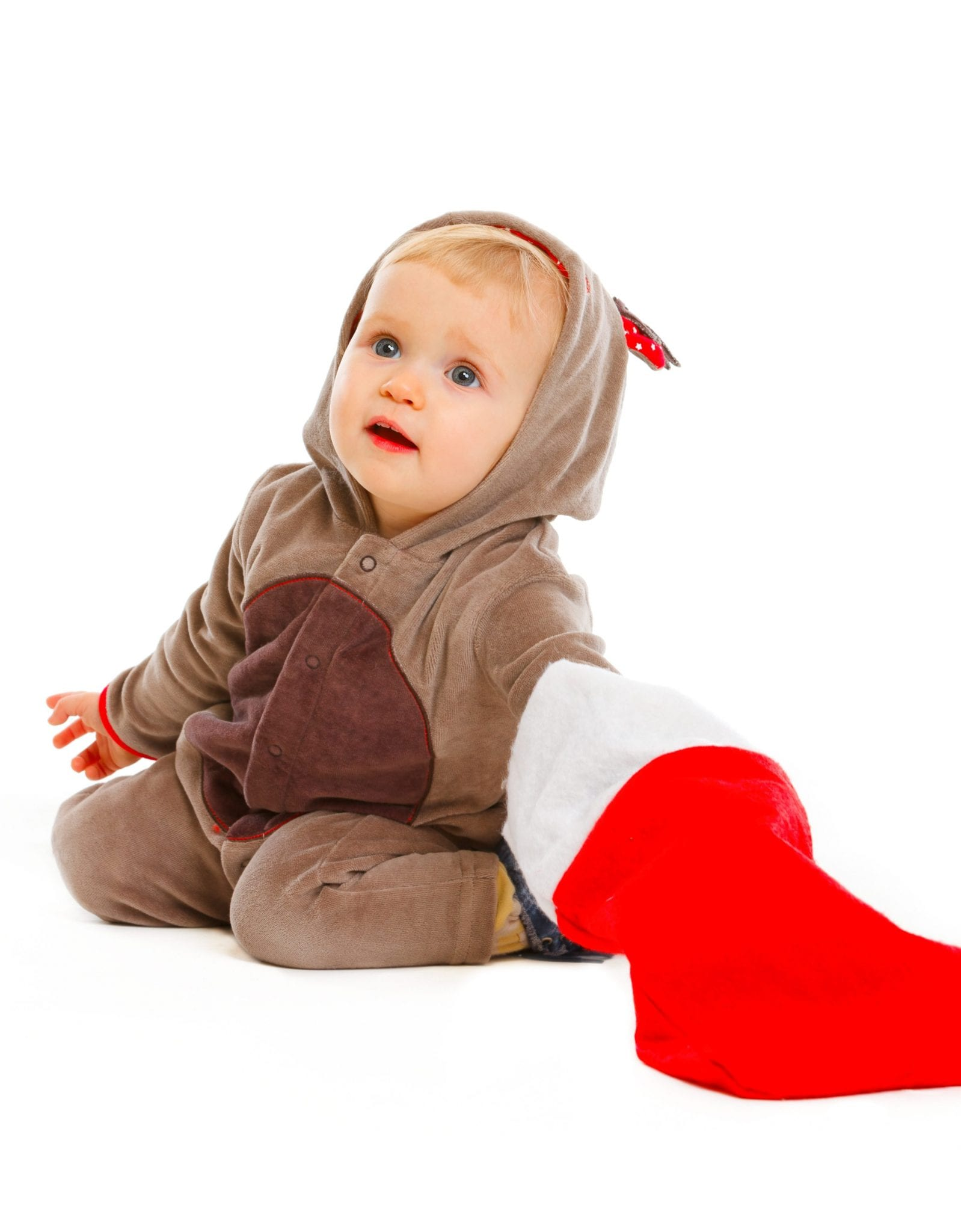 Gifts and Stocking Stuffers for a Baby (0 – 12 months)