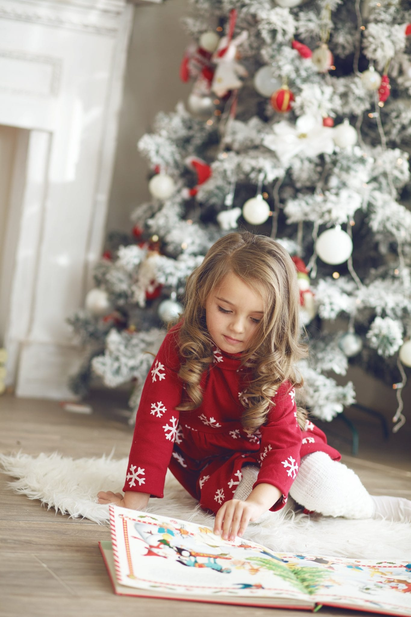 25 Christmas Books to Read with your Kids