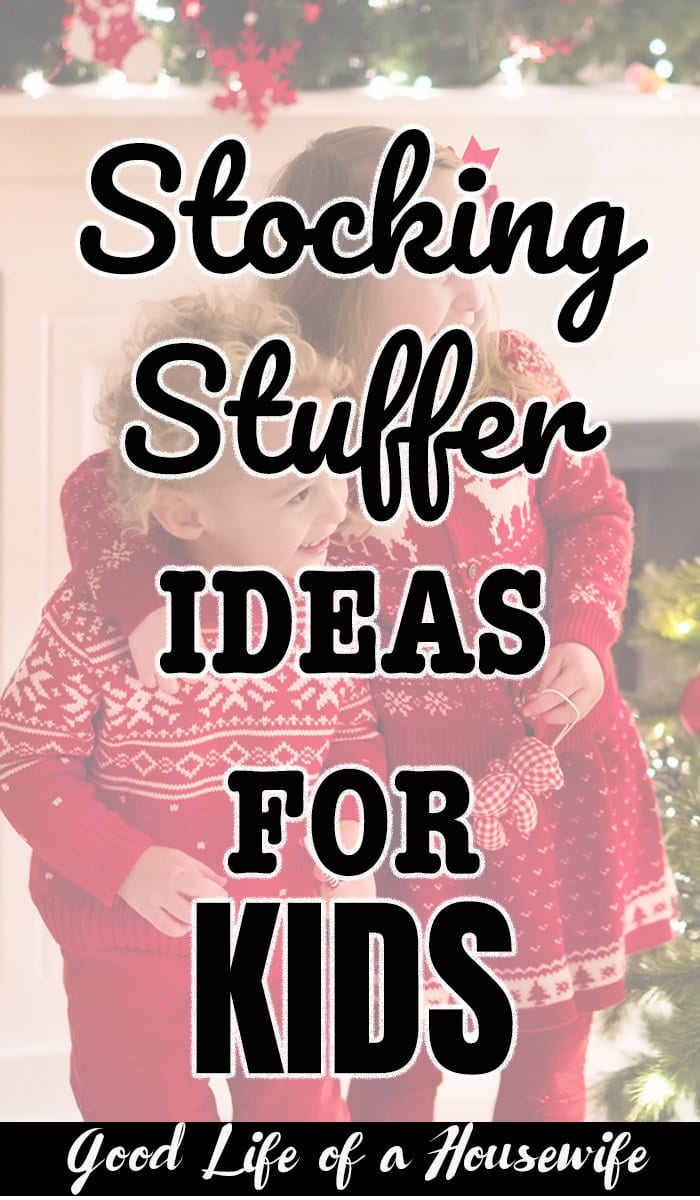 Stocking Stuffers for the Mom, Dad, Teens, Kids, Toddlers and Babies #StockingStuffer #Gifts #Stockingstufferideas