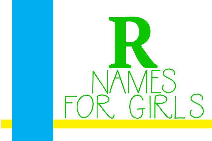 R names for Girls