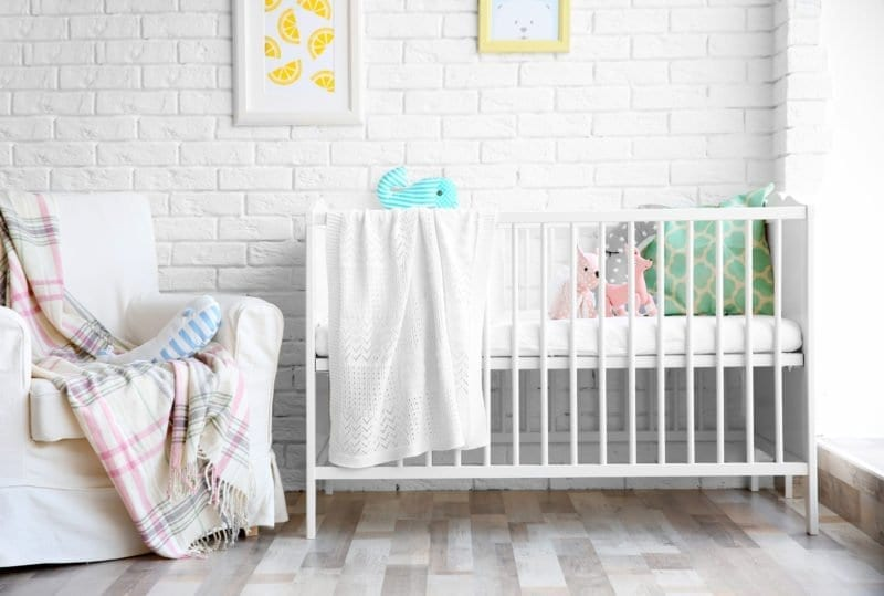 Gender Neutral Baby Room. Register for gender neutral baby items