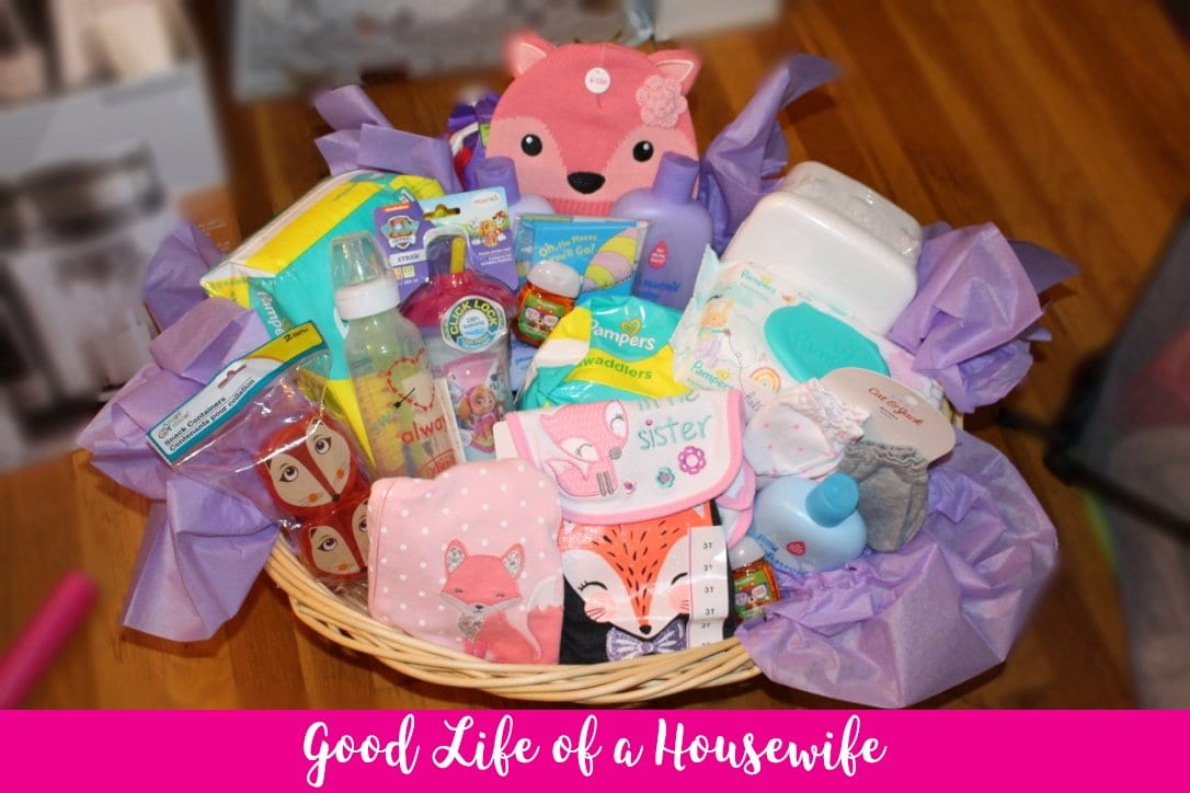 Clever DIY baby shower gift ideas