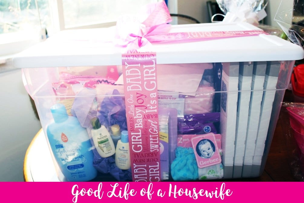5 Clever Baby Shower Gift Ideas