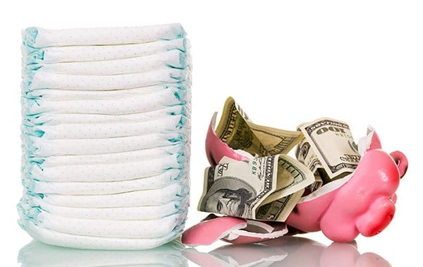 12 Ways to Financially and Frugally Prepare for a Baby