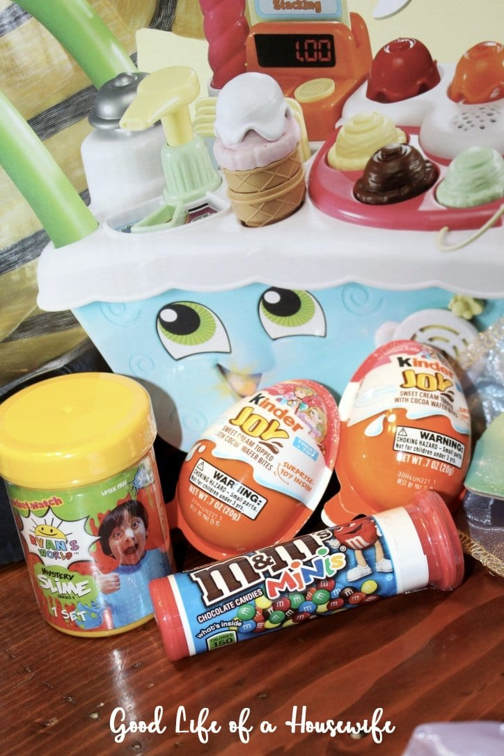 Birthday Ideas for Toddlers