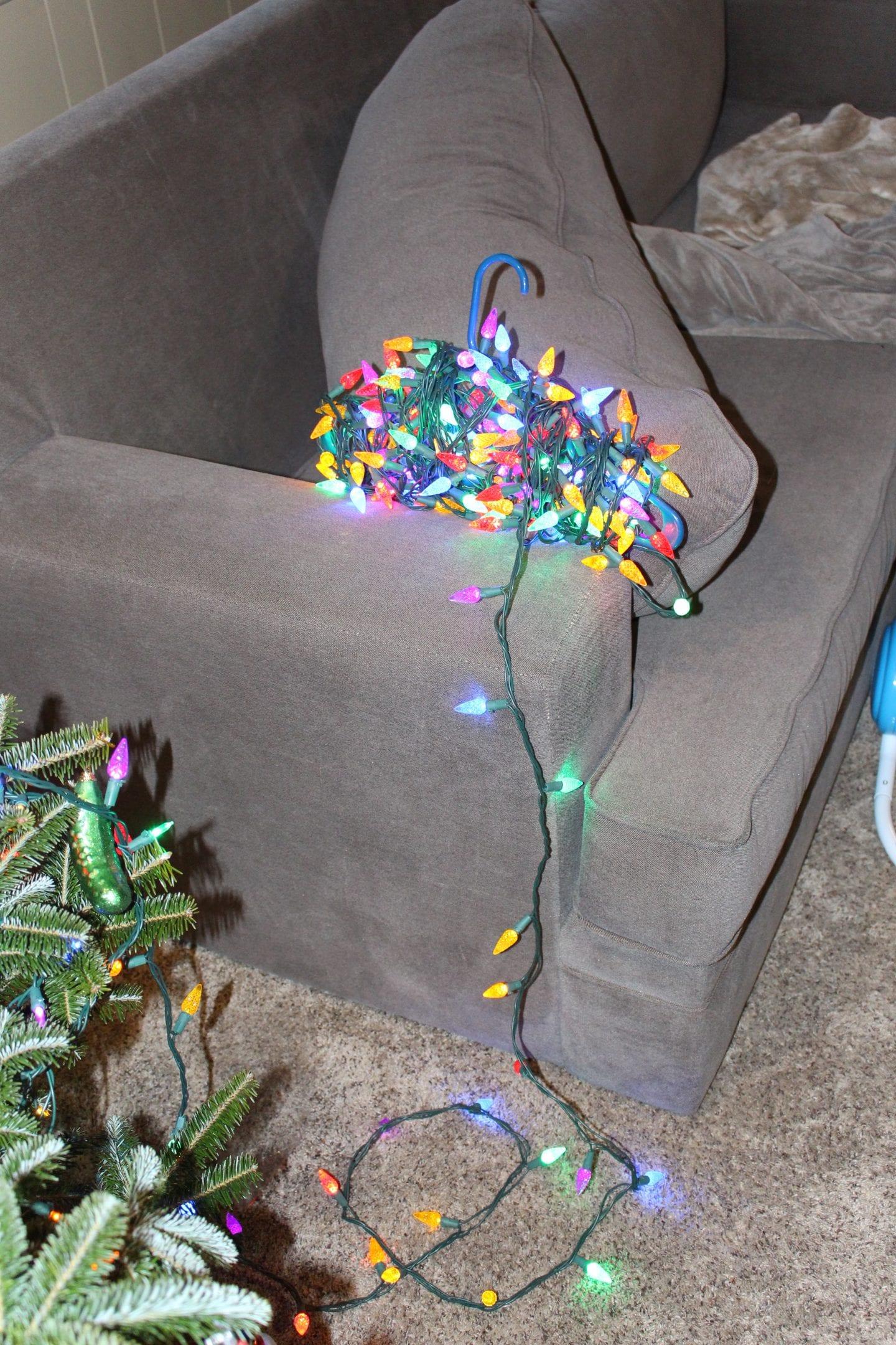 Busy Mom's Christmas Hacks