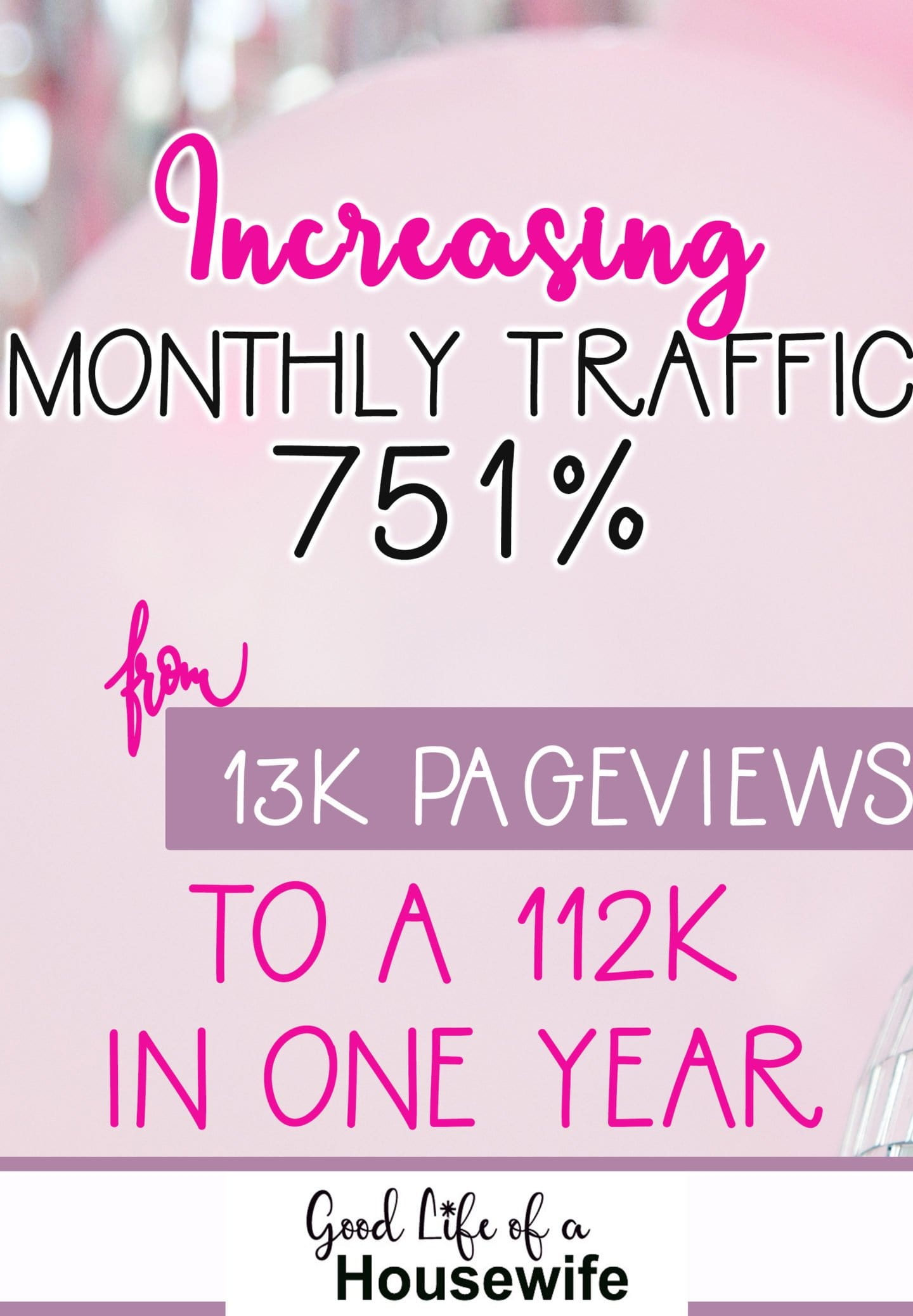 How to increase your traffic with the help of Pinterest and Tailwind