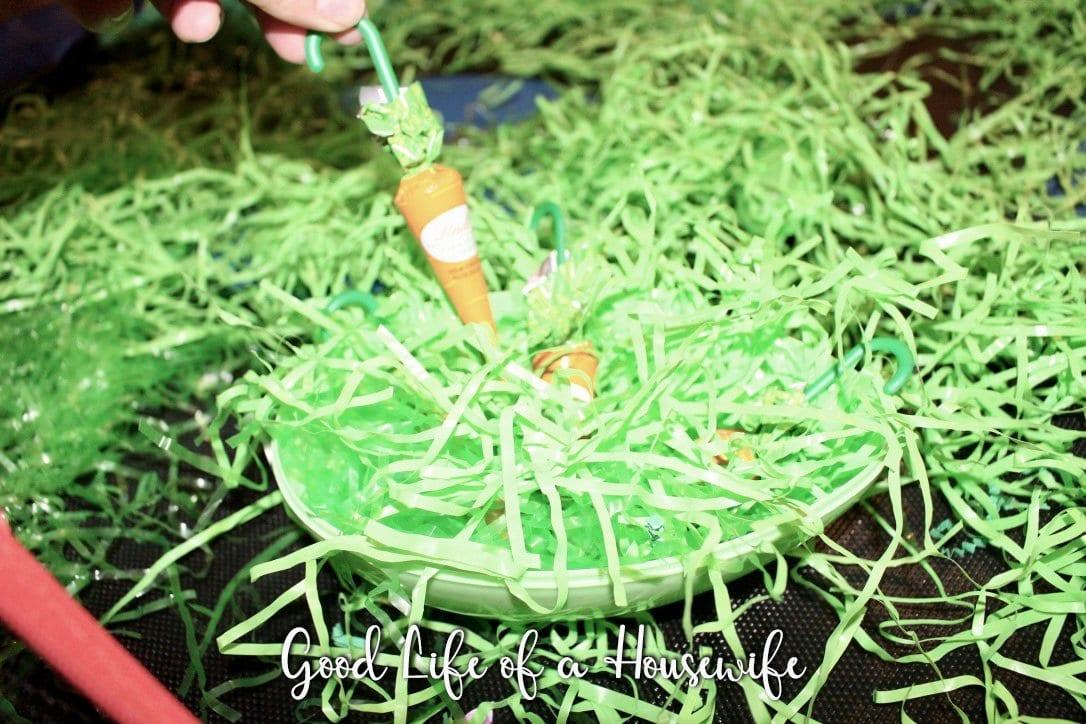 Toddler Easter Ideas