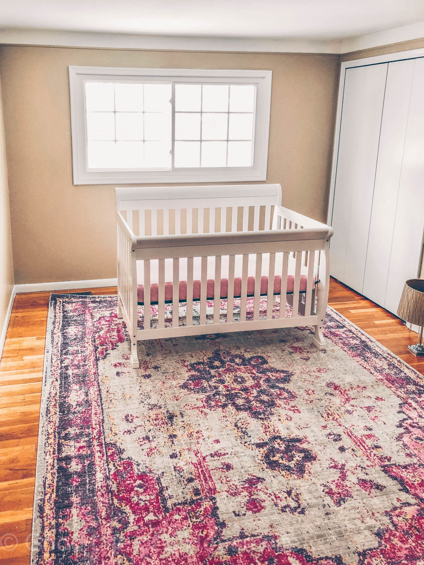 Two things to consider before you buy a crib