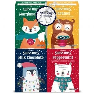 Hot Coco Gift Sets
