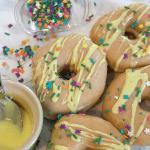 Easy Easter Donut DIY