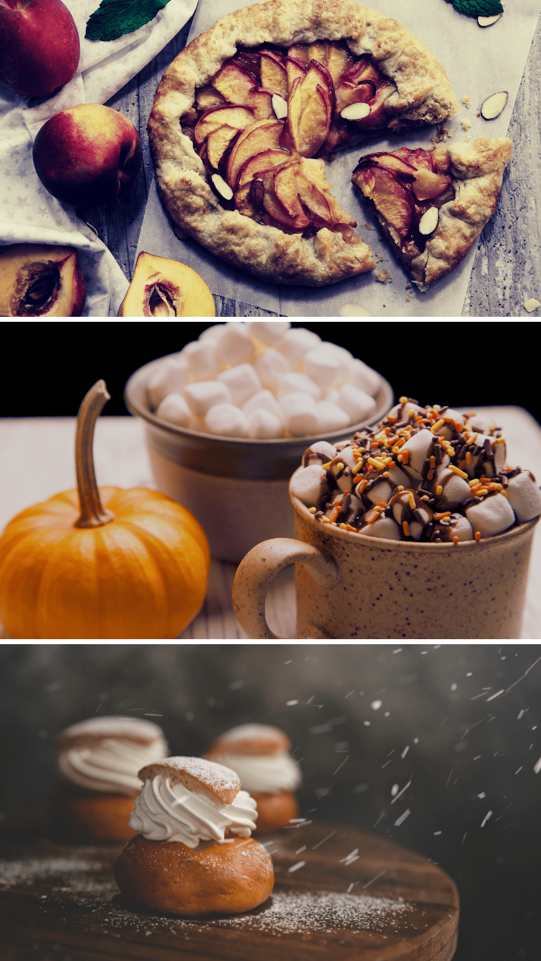Fall Hygge - Good Life of a Housewife